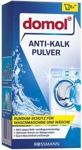 domol Wasserenthärter Pulver 1.57 EUR/ 1 kg