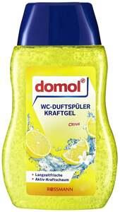 """domol              WC-Duftgel """"Citrus"""""""