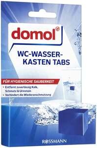 domol              WC-Wasserkasten-Tabletten