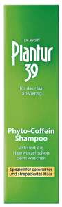 Dr. Wolff Plantur 39 Phyto-Coffein Shampoo 3.20 EUR/ 100 ml