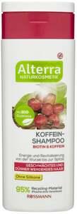 Alterra Koffein-Shampoo Biotin & Koffein 0.85 EUR/ 100 ml