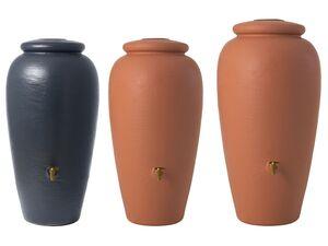 4rain AMPHORA Regenwasserbehälter