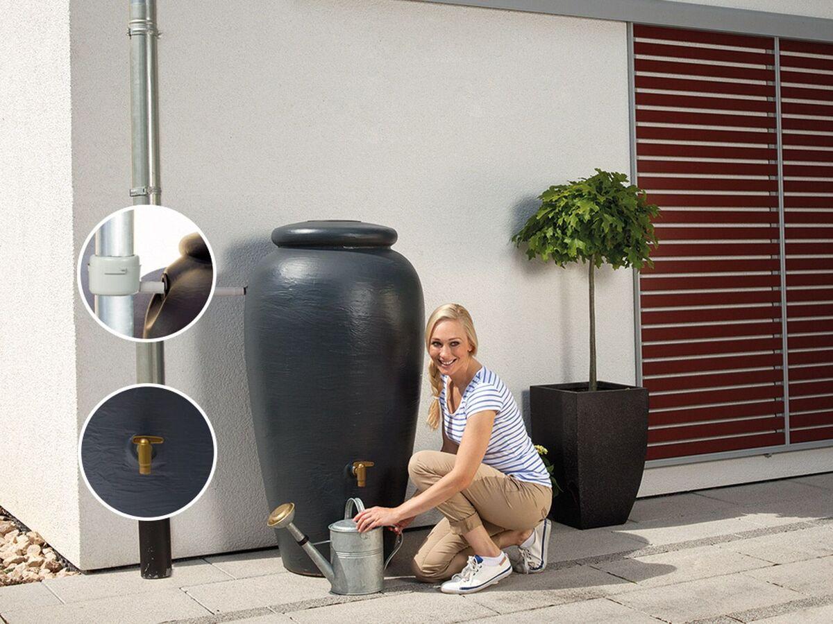 Bild 4 von 4rain AMPHORA Regenwasserbehälter