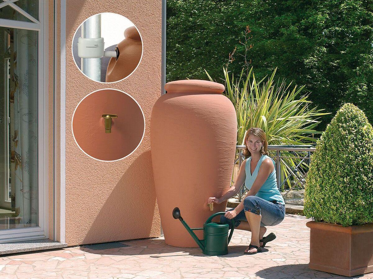 Bild 5 von 4rain AMPHORA Regenwasserbehälter