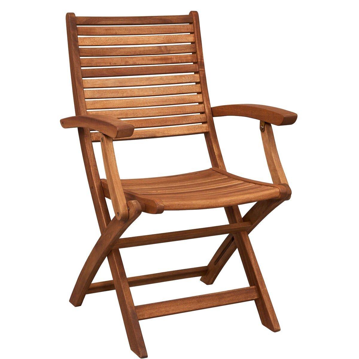 Bild 1 von SOMERSET Stuhl mit Armlehne