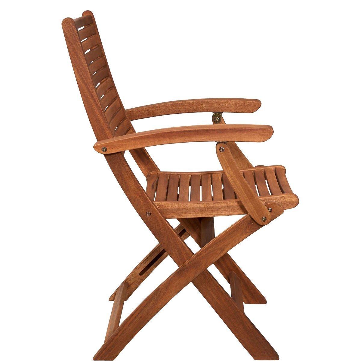 Bild 4 von SOMERSET Stuhl mit Armlehne