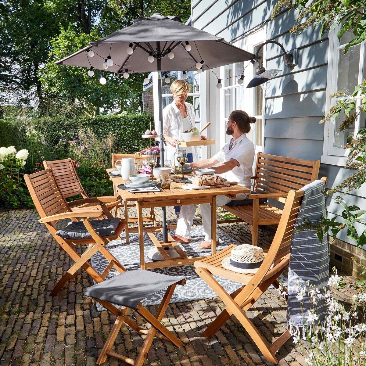 Bild 13 von SOMERSET Stuhl mit Armlehne
