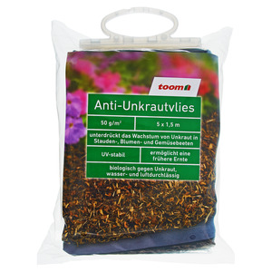 Anti-Unkrautvlies