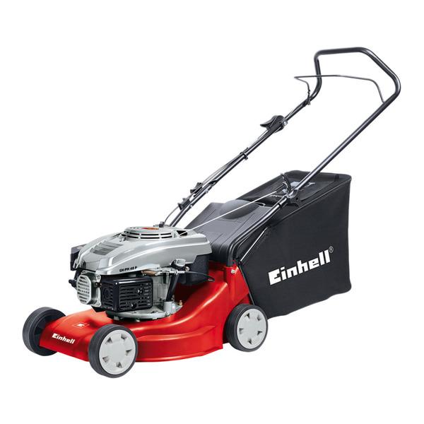 Einhell Benzin-Rasenmäher GH-PM 40 P 1,6 kW