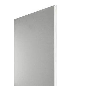 Gipskartonplatte  , 260 x 60 cm (LxB)