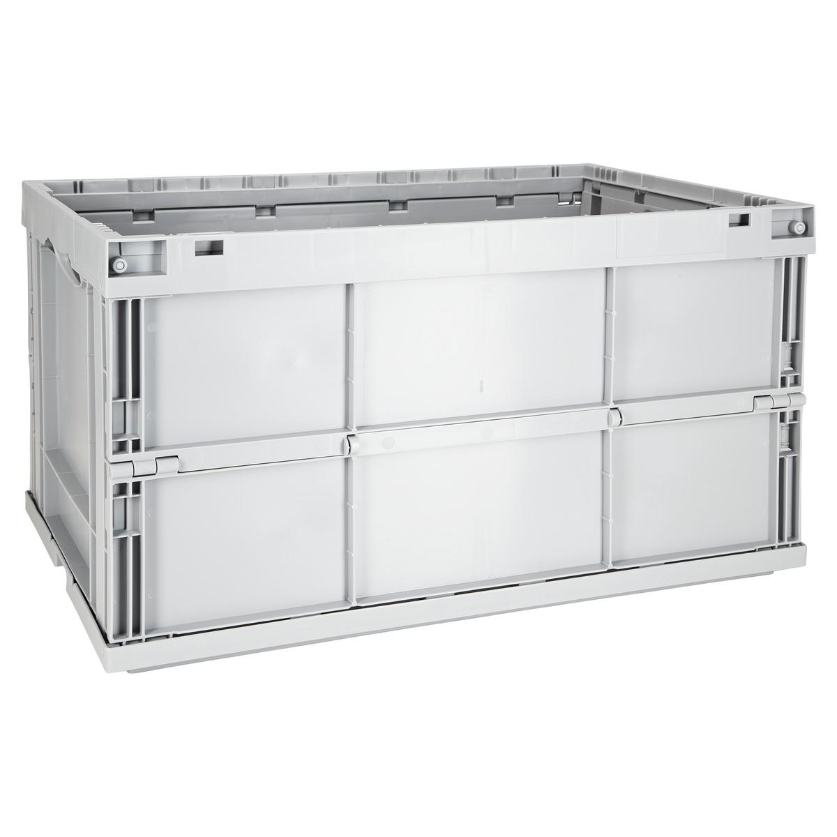 Bild 1 von Transport- und Lagerbehälter, Faltbox