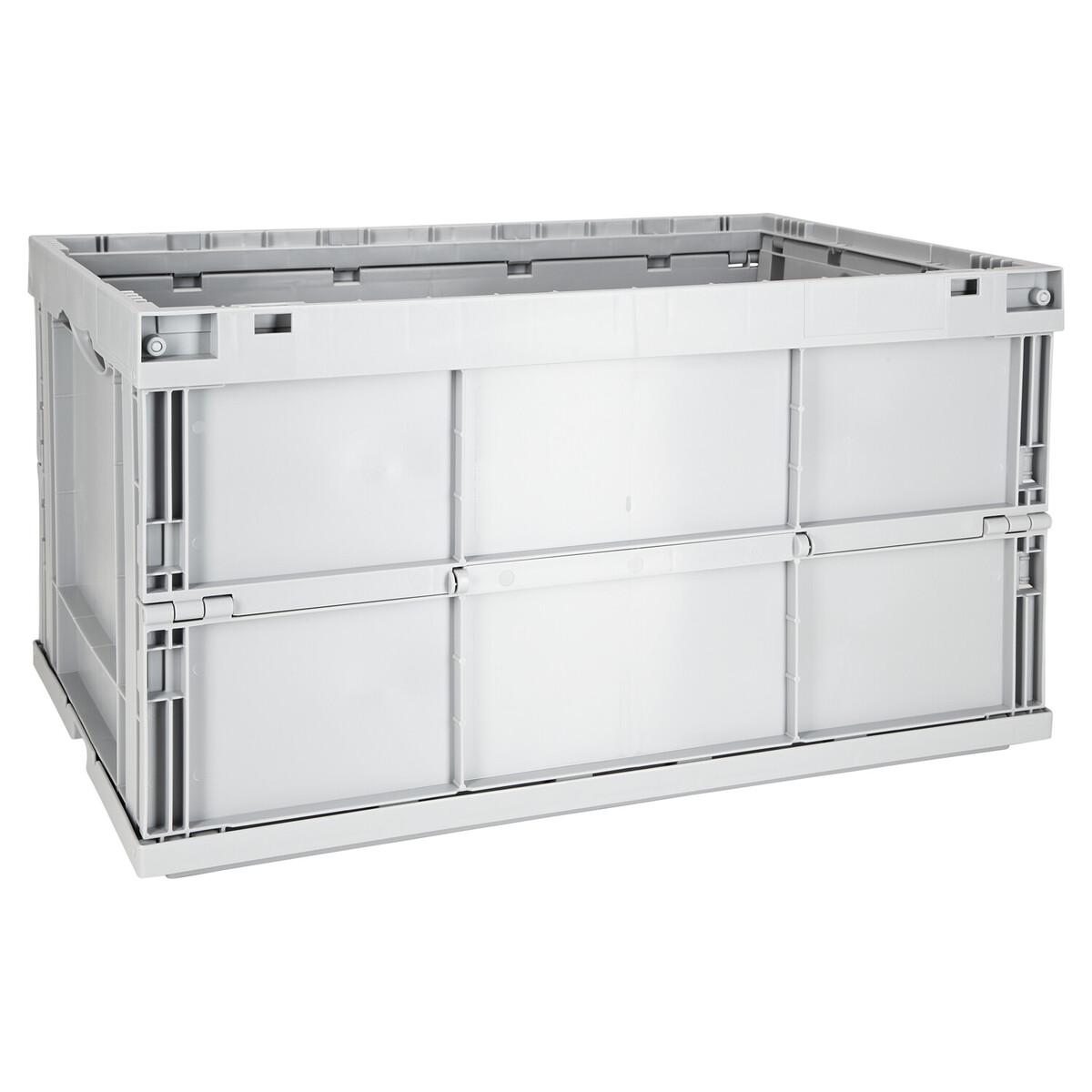 Bild 2 von Transport- und Lagerbehälter, Faltbox