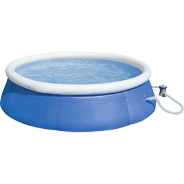 Bestway  Quick Up Pool, Ø 366x76 cm
