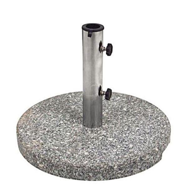 Granit-Sonnenschirmständer 20kg