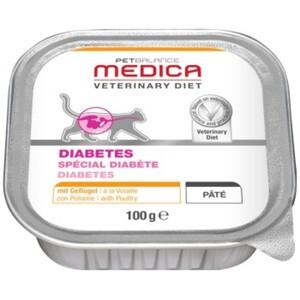 PetBalance Medica Diabetes 16x100g
