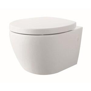 Valblue  Spülrandloses Wand WC-Set, 3-tlg.