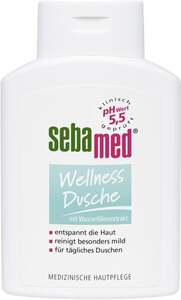 Sebamed              Wellness Dusche