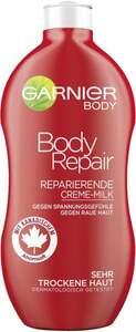 Garnier              Body Bodyrepair Reparierende Creme-Milk