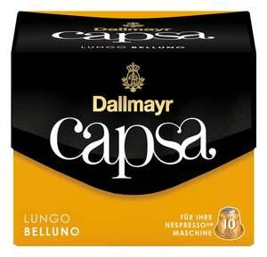 "Dallmayr              capsa Lungo ""Belluno"" Kaffeekapseln"