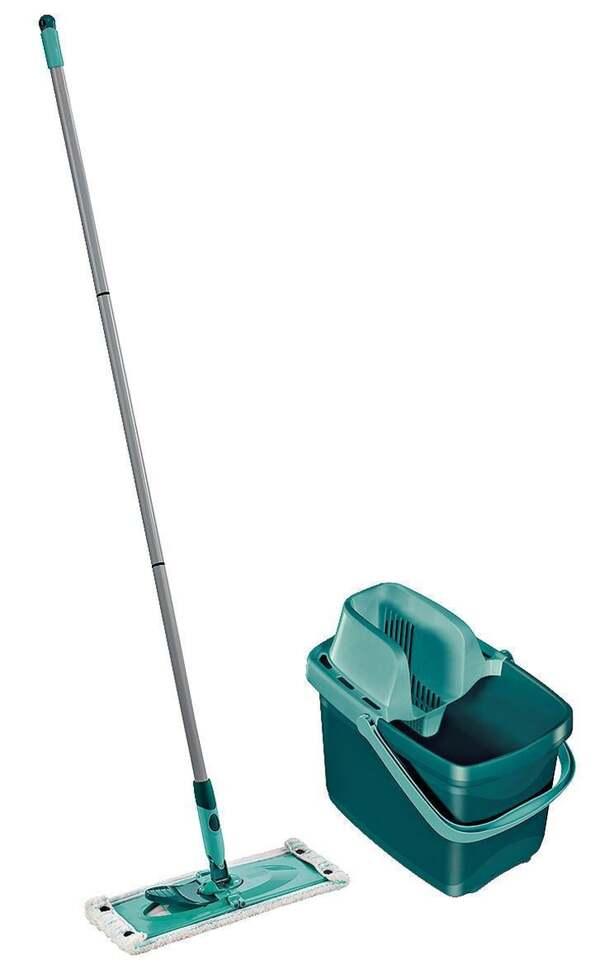 LEIFHEIT Combi Clean Bodenwischer-Set