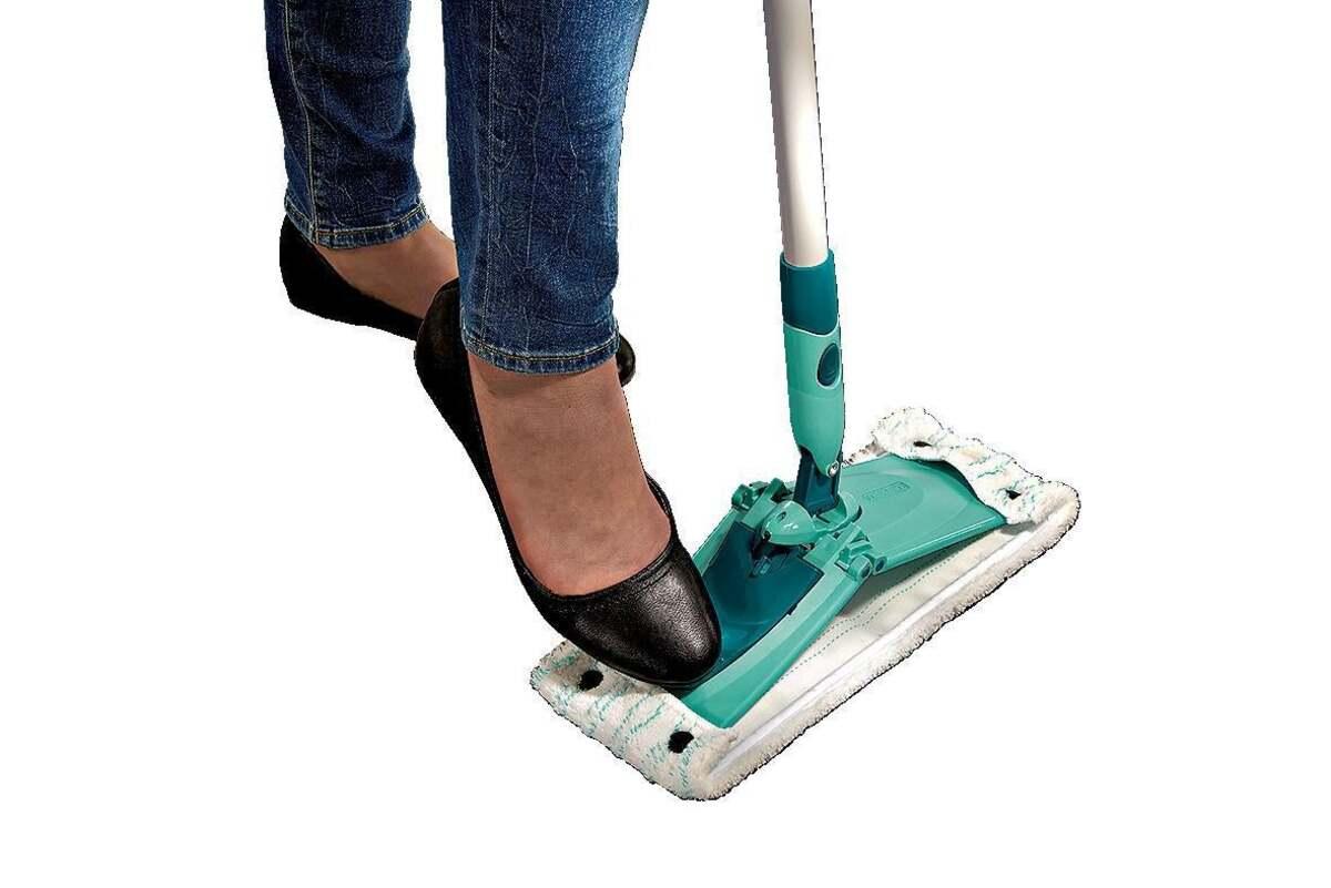 Bild 3 von LEIFHEIT Combi Clean Bodenwischer-Set