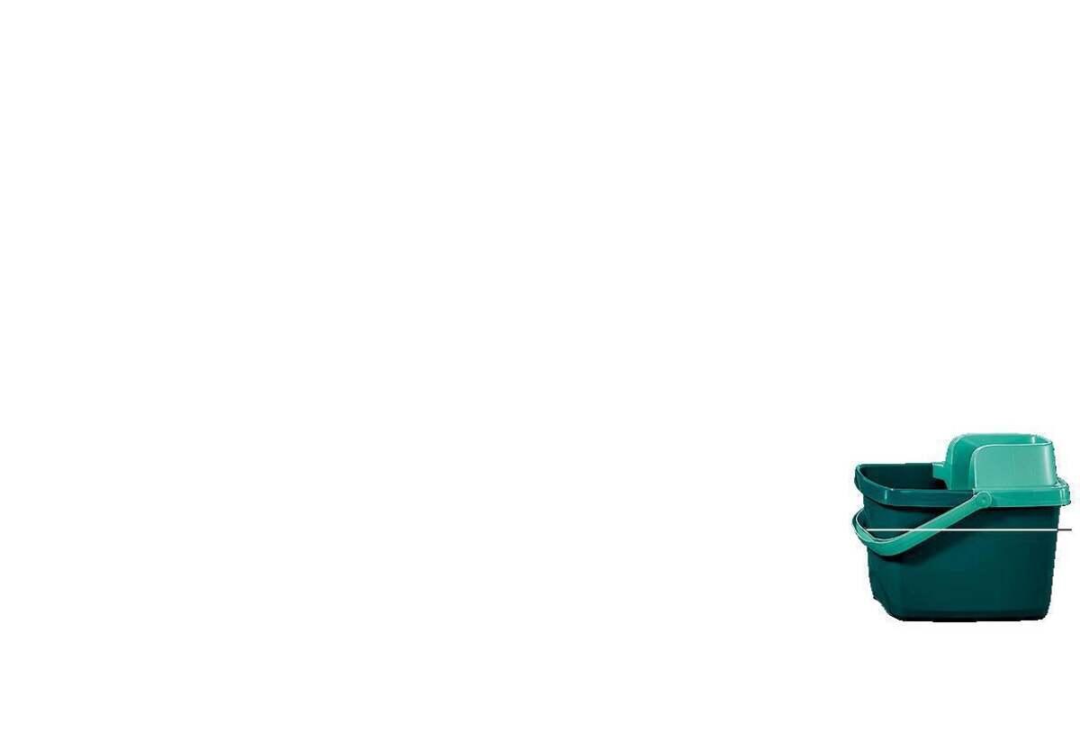 Bild 5 von LEIFHEIT Combi Clean Bodenwischer-Set