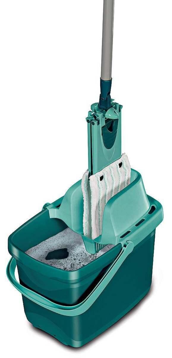 Bild 8 von LEIFHEIT Combi Clean Bodenwischer-Set