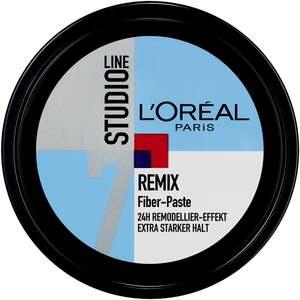 L'Oréal Paris Studio Line              7 REMIX Fiber-Paste
