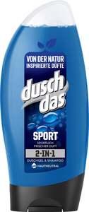 duschdas             2in1 Duschgel & Shampoo Sport