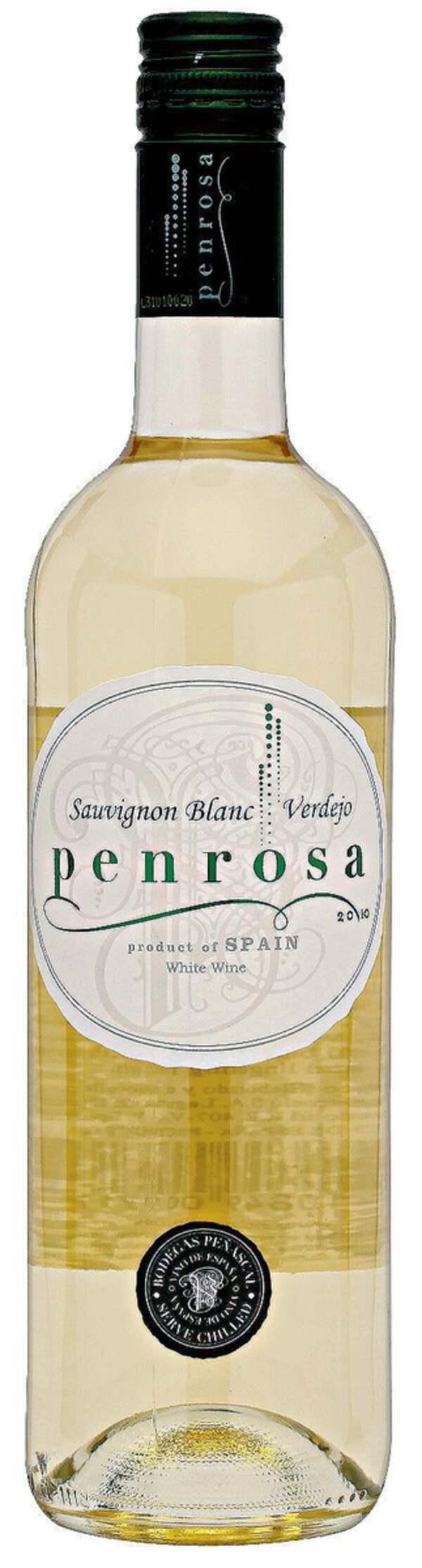 Penrosa Blanco Sauvignon Blanc- Verdejo