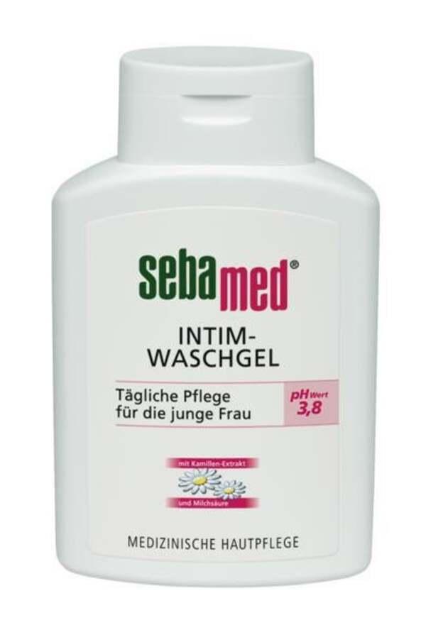 Sebamed              Intim-Waschgel