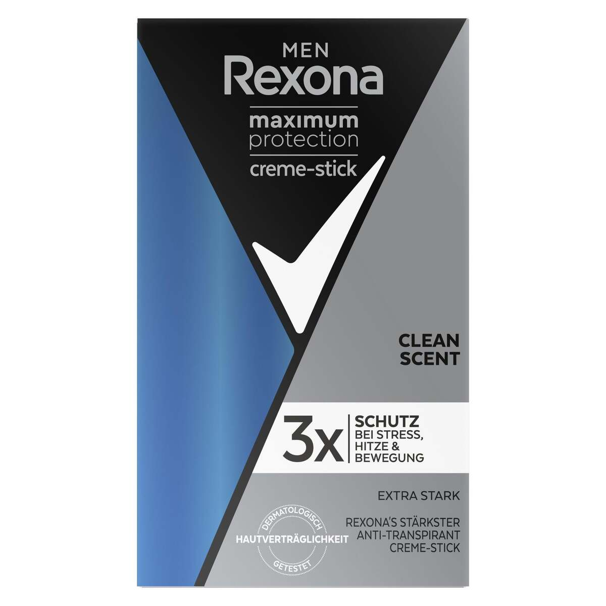 Bild 1 von Rexona Men 