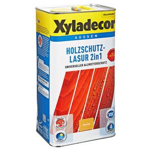 Holzschutz-Lasur 2in1, 5 l