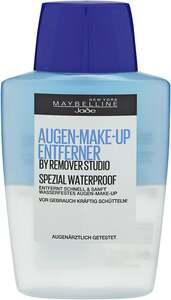 Maybelline New York              Augen-Make-up Entferner