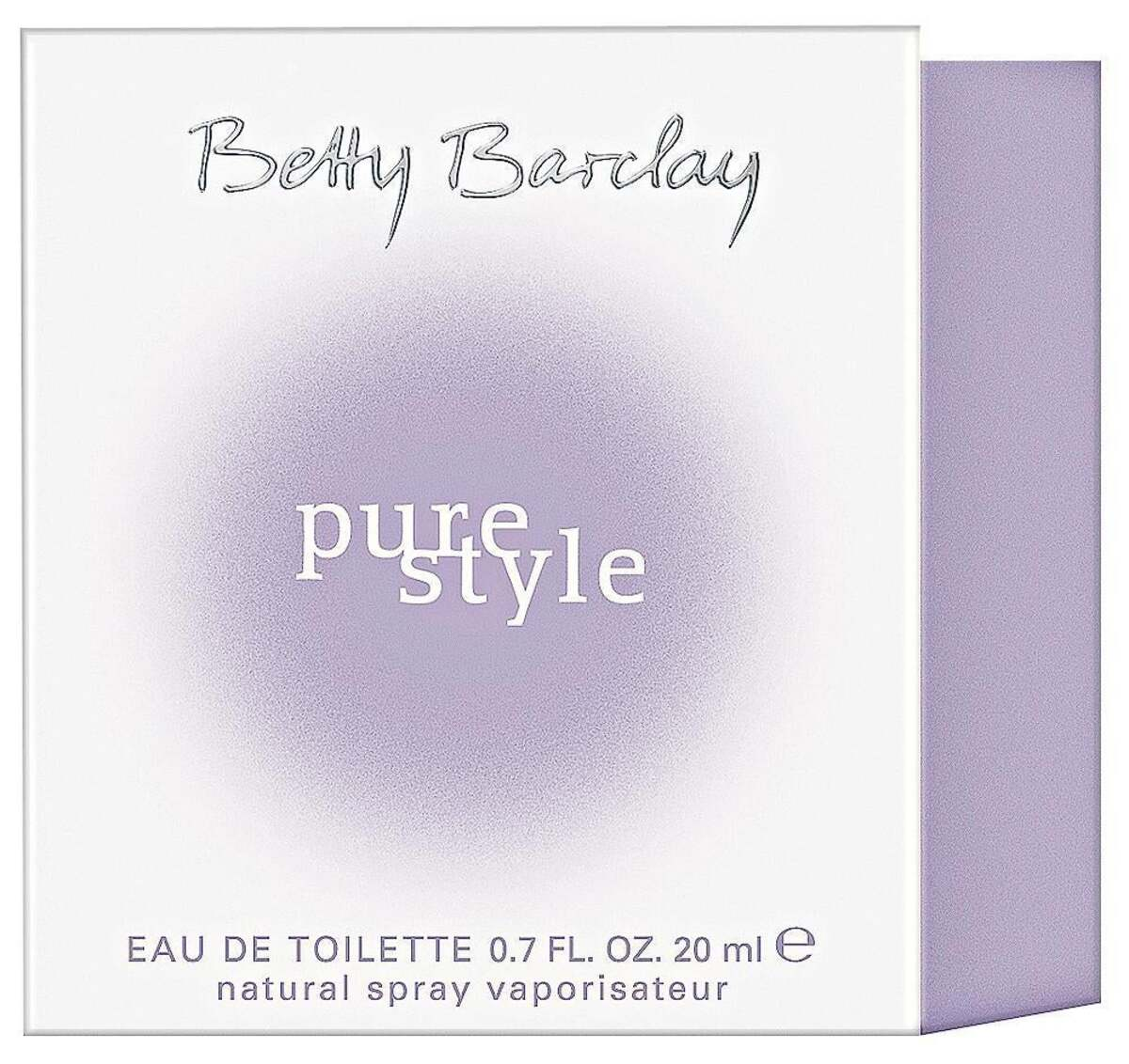 Bild 2 von Betty Barclay pure style              Eau de Toilette