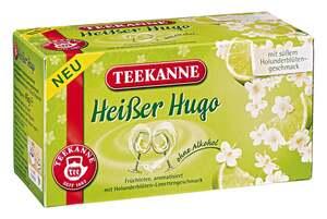 """Teekanne              Früchtetee """"Heisser Hugo"""""""