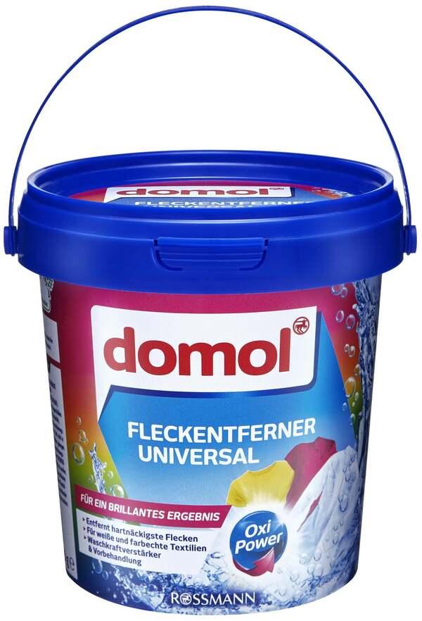 domol             Oxi-Multi-Fleckenentferner