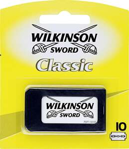 Wilkinson Sword              Rasierklingen Classic