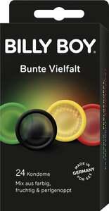 Billy Boy              Kondome Bunte Vielfalt