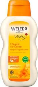 Weleda              Baby Calendula Pflegeöl