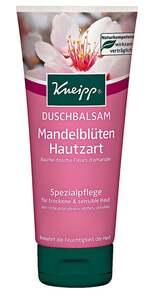 """Kneipp              Duschbalsam """"Mandelblüten Hautzart"""""""