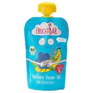 FruchtBar              Bio Früchte & Reis