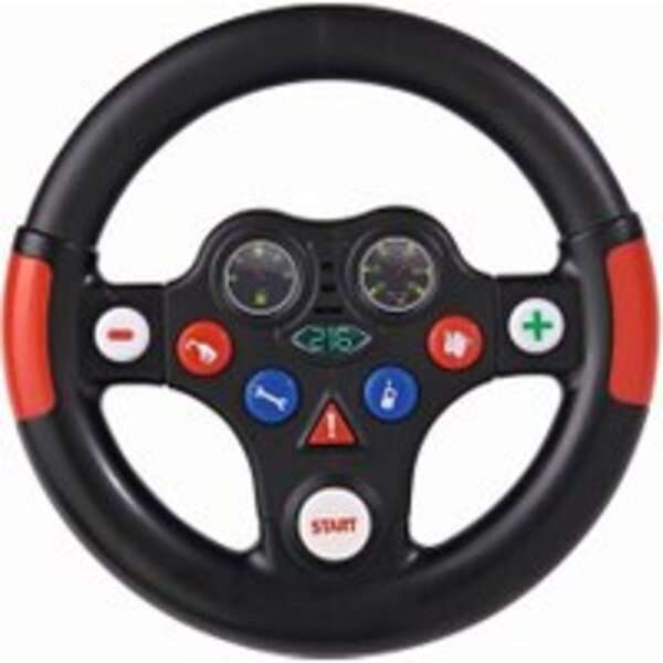 BIG Racing Sound Wheel