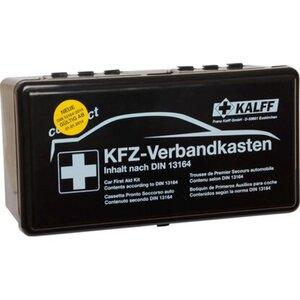 Kalff Kfz-Verbandkasten kompakt DIN 13164:2014