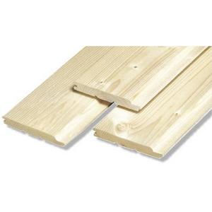 Profilholz **, B-Sortierung