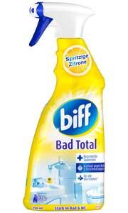 """Biff              Badreiniger Bad Total """"Zitrus"""""""