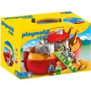 Playmobil 6765 Meine Mitnehm-Arche Noah