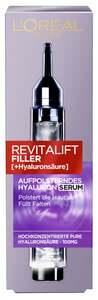 L'Oréal Paris Revitalift              Filler [HA] Aufpolsterndes Anti-Age Serum
