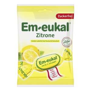 Em-eukal              Hustenbonbons Zitrone