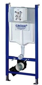 Grohe Wand WC-Element Solido Unterputzspülkasten